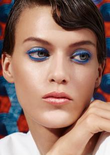 Friseur-Bielefeld-La-Biosthetique-Make-up-Collection-Spring-Summer-2019-Modern-Blue